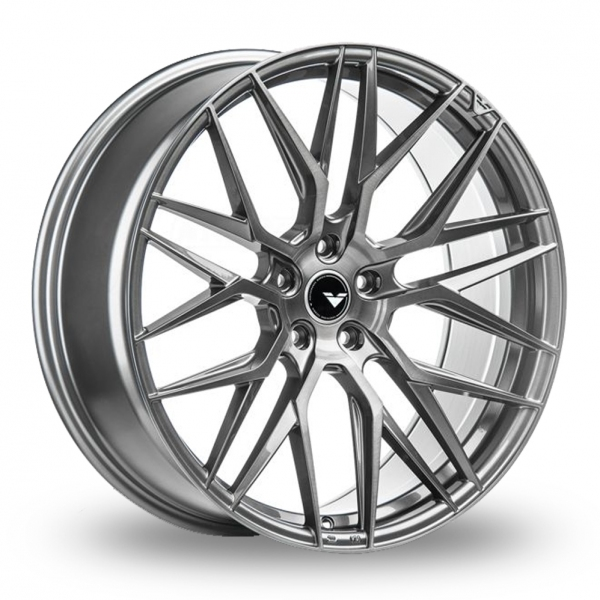 "Picture of 22"" Vorsteiner V-FF 107 Titanium Machined"