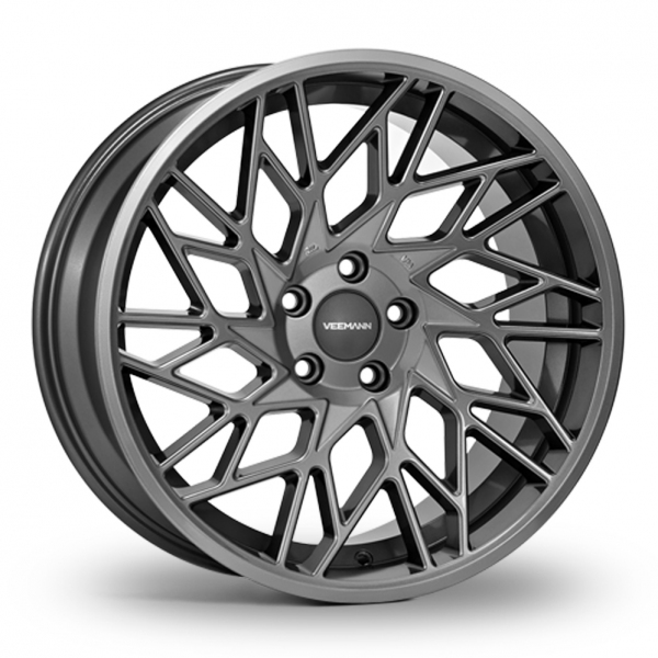 "Picture of 19"" VEEMANN V-FS29R Gloss Graphite Wider Rear"
