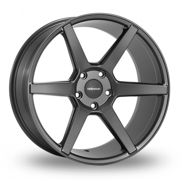 "Picture of 20"" veemann V-FS3 Matt Graphite Wider Rear"