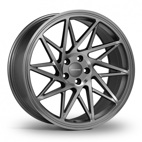 "Picture of 19"" VEEMANN V-FS35 Gloss Graphite"