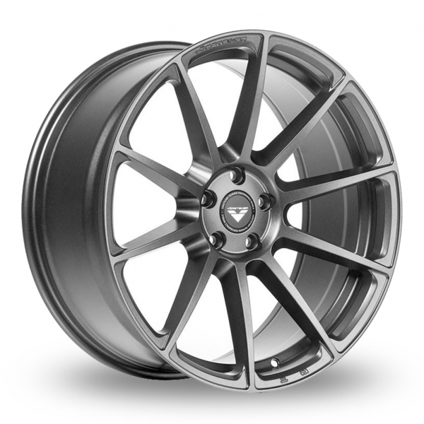 "Picture of 20"" Vorsteiner V-FF 102 Carbon Graphite Wider Rear"