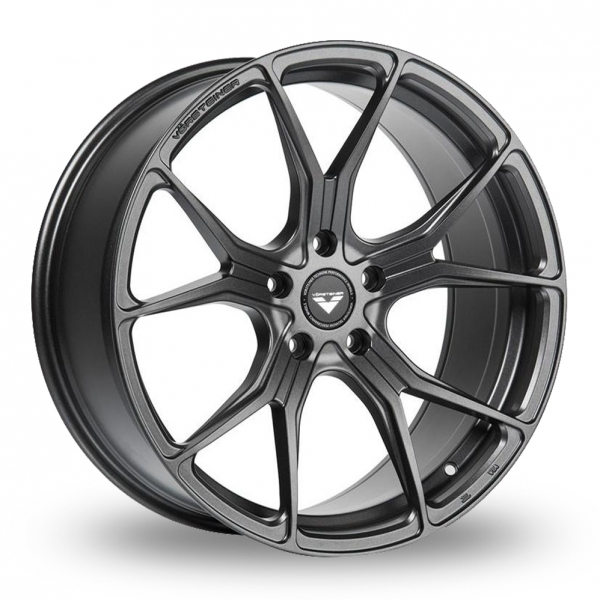 "Picture of 19"" Vorsteiner V-FF 103 Carbon Graphite"