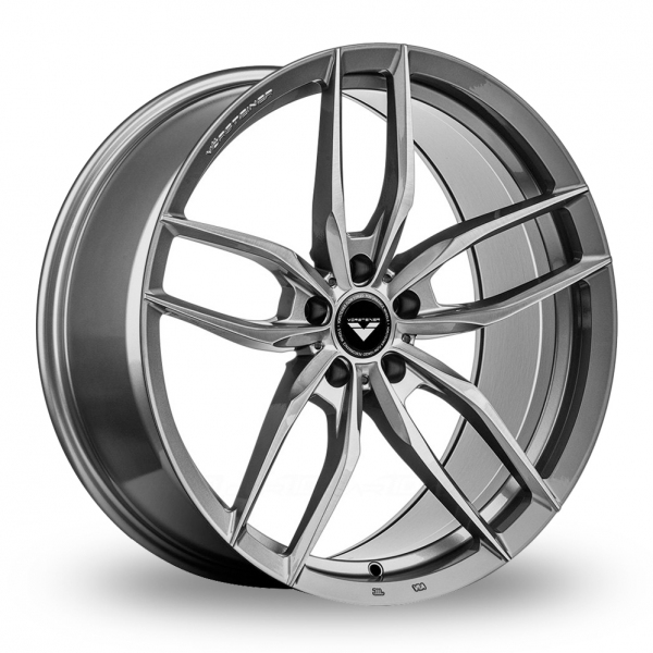 "Picture of 20"" Vorsteiner V-FF 105 Carbon Graphite"