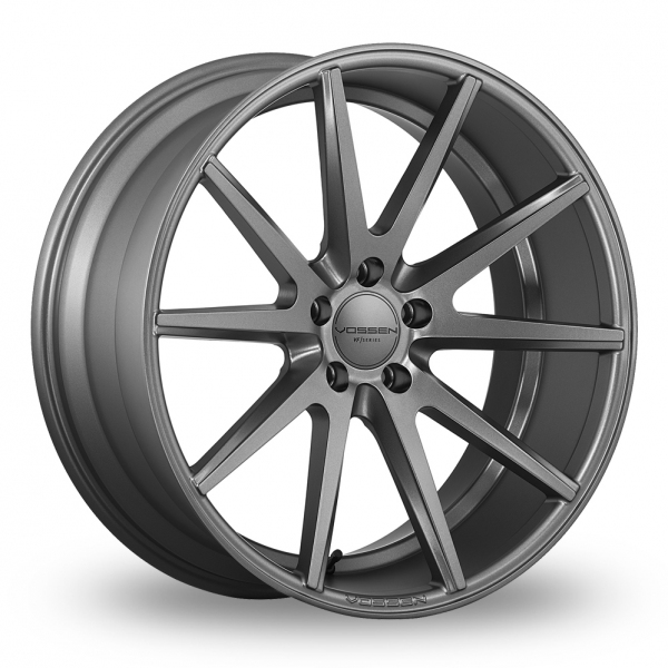 "Picture of 22"" Vossen VFS-1 Graphite"
