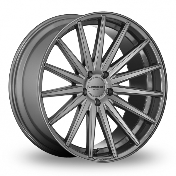 "Picture of 21"" Vossen VFS-2 Graphite"