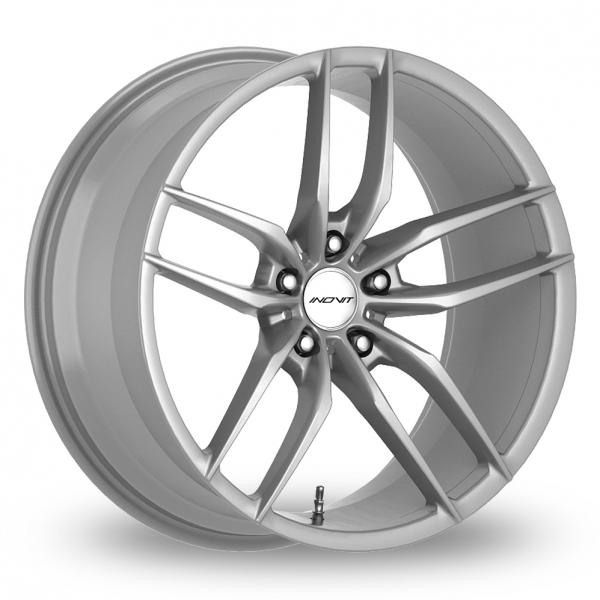 Inovit Vector Wider Rear Silver