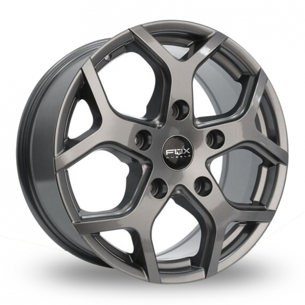 "Picture of 18"" Fox Viper Van 4 Grey"