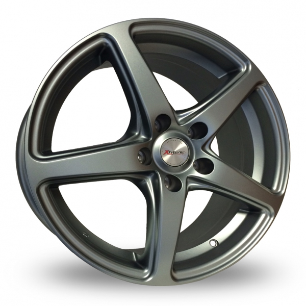 "Picture of 16"" Xtreme X60 Matt Grey"