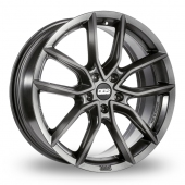 BBS XA Platinum Alloy Wheels