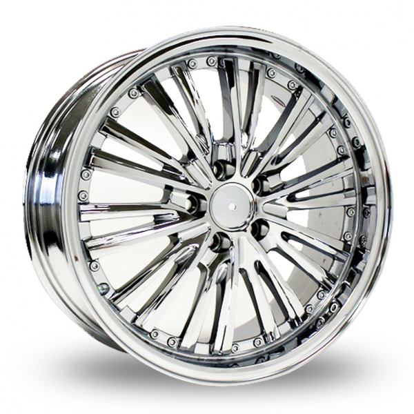 "Picture of 17"" ZCW 5765 Chrome"
