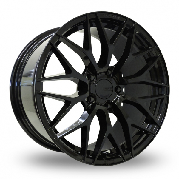 Zito ZF01 Gloss Black