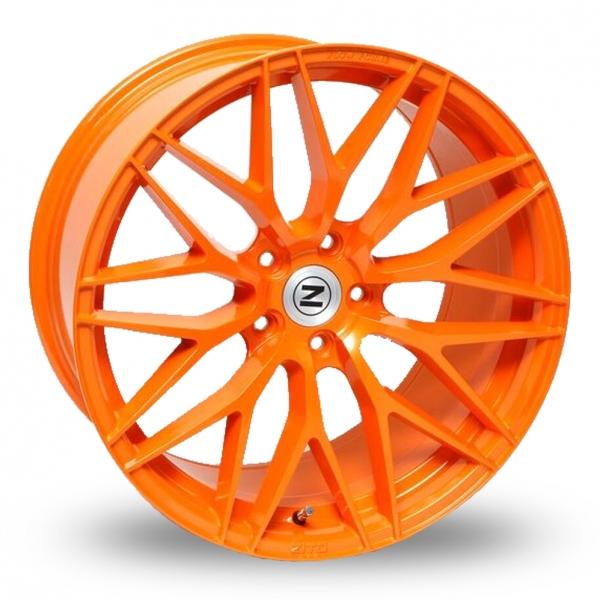 Zito ZF01 Orange