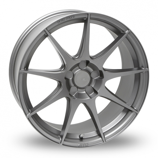 """Picture of 19"""" Zito ZF02 Satin Grey"""
