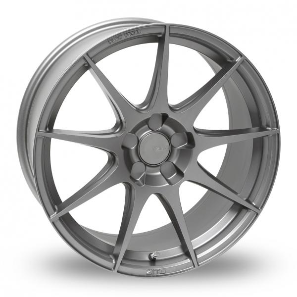 Zito ZF02 Grey