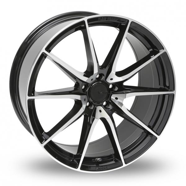 Zito ZF03 Black Polished