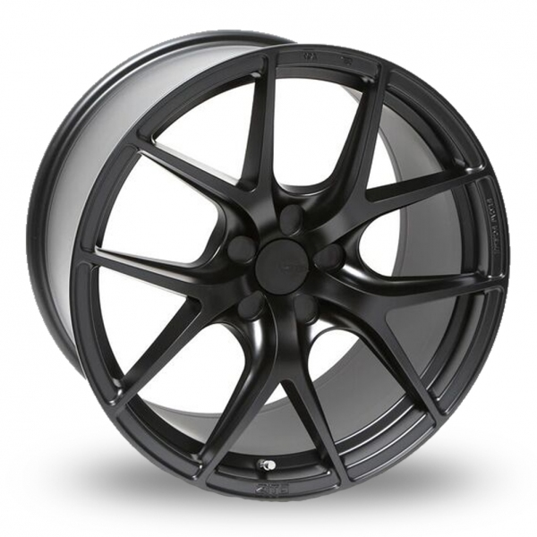 Zito ZF05 (Special Offer) Satin Black