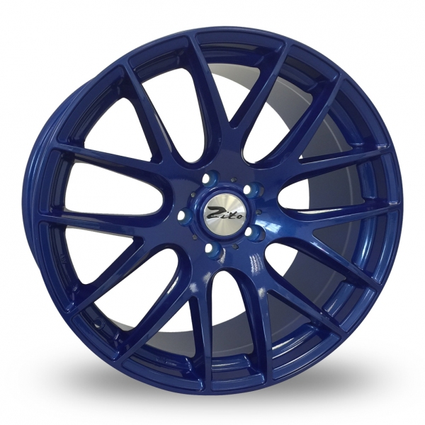"Picture of 18"" Zito 935 Blue"