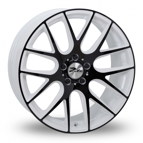 Zito 935 White Black