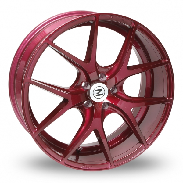 Zito ZS05 Shiraz Red