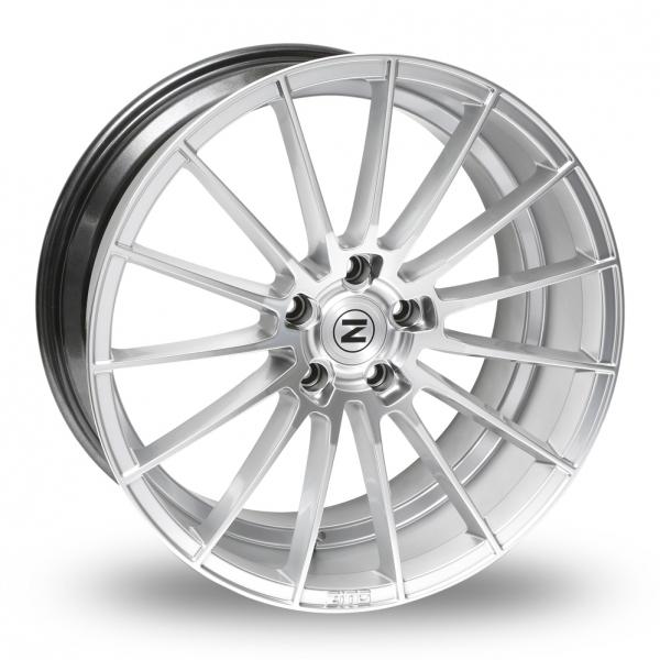 Zito ZS15 Hyper Silver