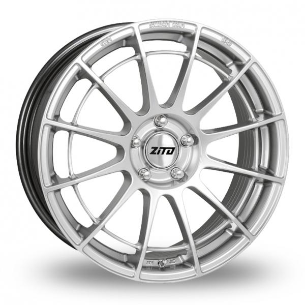 Zito DG13 Hyper Silver