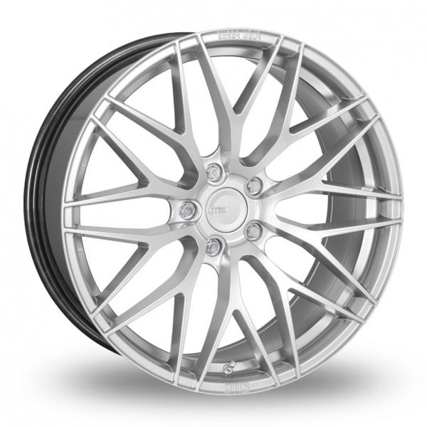 Zito ZF01 Hyper Silver