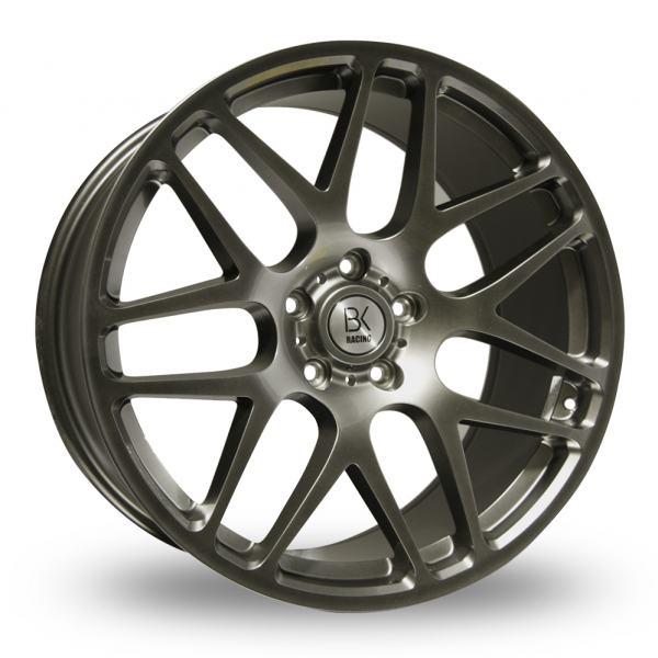 BK Racing 170 Hyper Black