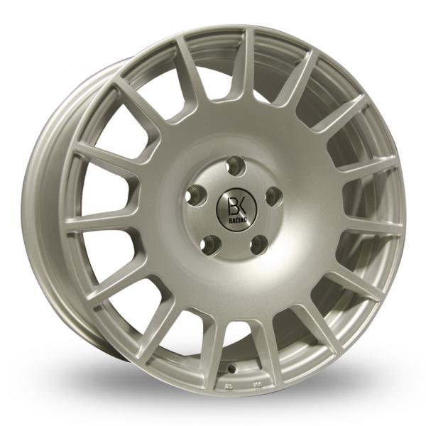 BK Racing 350 Silver