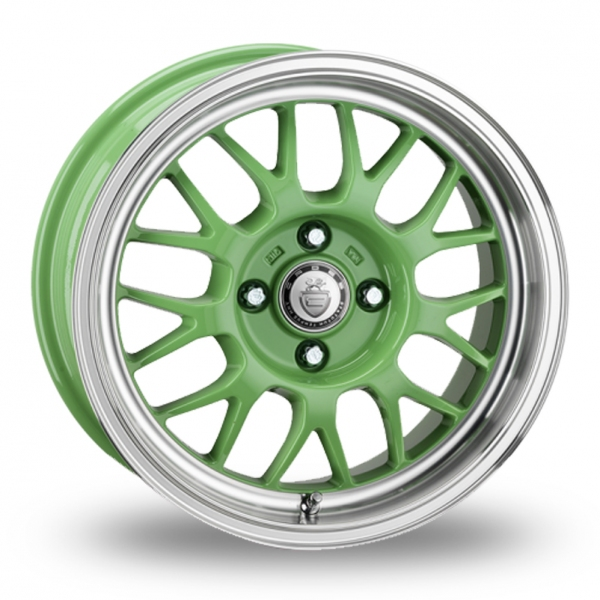 Cades Eros Envy Green