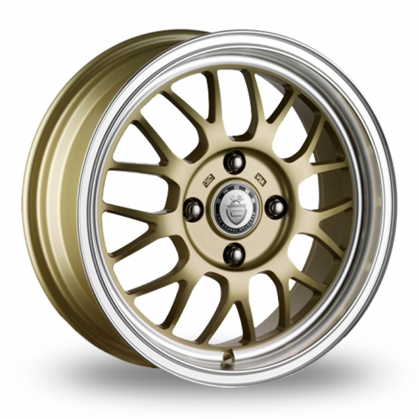 "Picture of 15"" Cades Eros Gold"