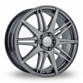 Team Dynamics C1 10 Graphite Alloy Wheels