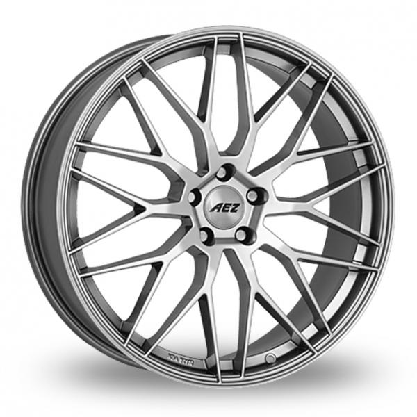 AEZ Crest Wider Rear High Gloss