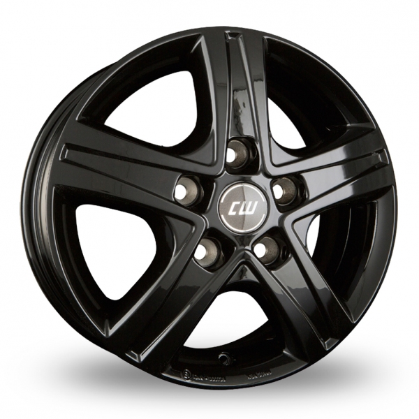 Borbet CWD (Special Offer) Gloss Black