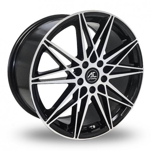 "Picture of 18"" AC Wheels Huira"