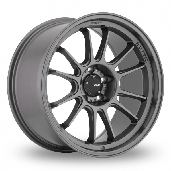 Konig Hypergram (Special Offer) Matt Grey
