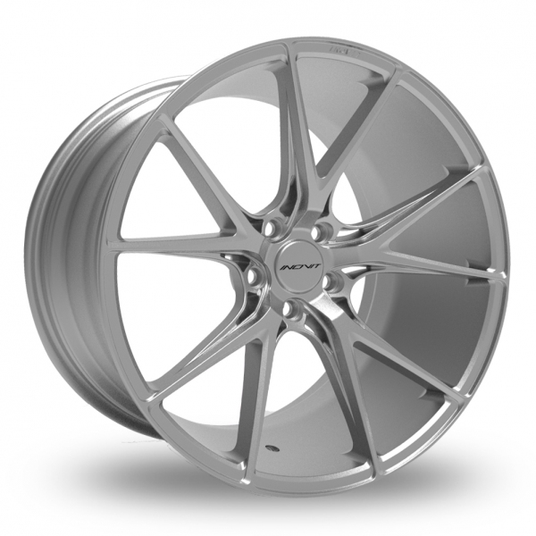 Inovit Speed Silver