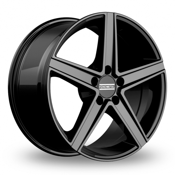 Fondmetal Ioke Gloss Black