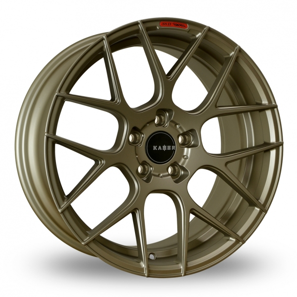 "Picture of 18"" Kambr 320S Satin Bronze"