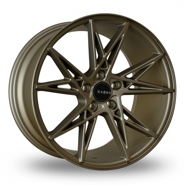 "Picture of 18"" Kambr 500X Gloss Satin Bronze"