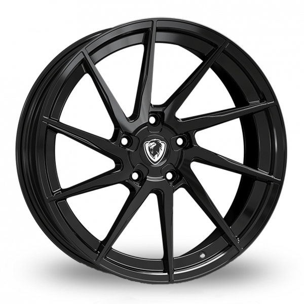 Cades Kratos Gloss Black