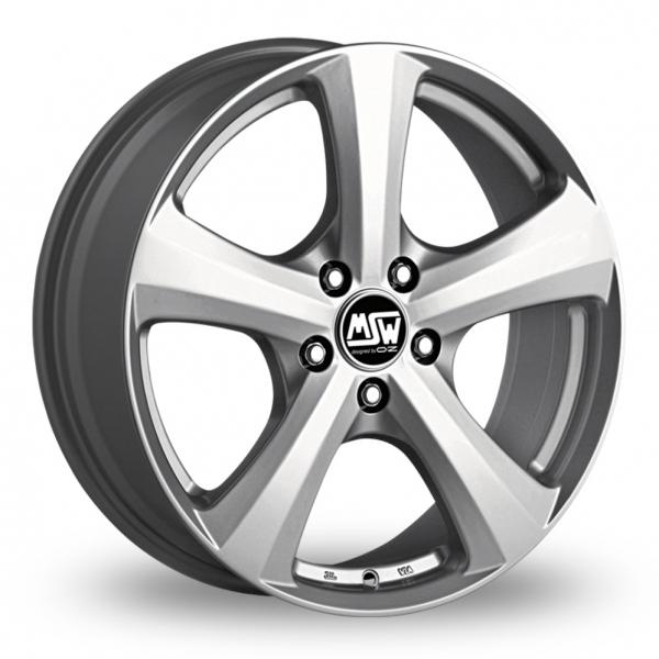 15 Inch Renault Clio Mk2 Alloy Wheels