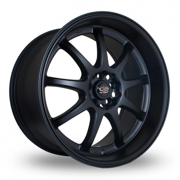 Rota P1R Black