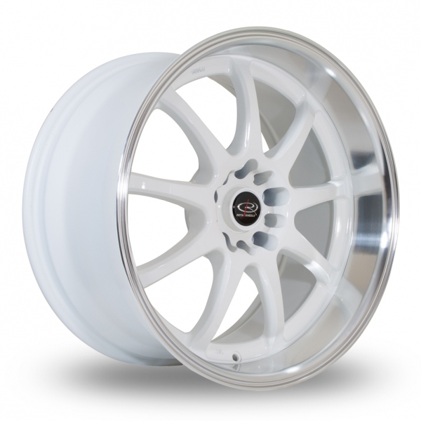 Rota P1R White