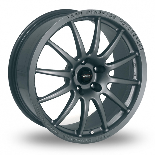 "Picture of 18"" Team Dynamics Pro Race 1.2 Graphite"