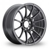 Konig Dial-In Grey Alloy Wheels