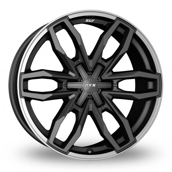 "Picture of 18"" ATS Temperament 6 Grey"