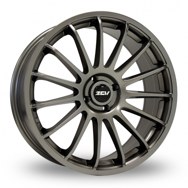"Picture of 17"" ZCW ZS1 Anthracite"
