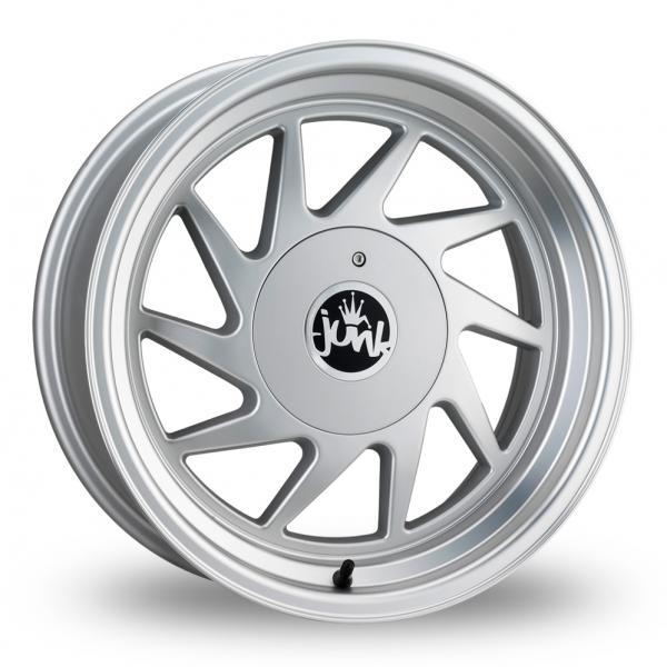 Junk Dreg Silver