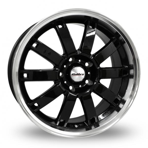 "Picture of 20"" Calibre Boulevard Black"