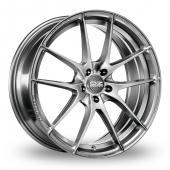 OZ Racing Leggera HLT Grigio Corsa Alloy Wheels